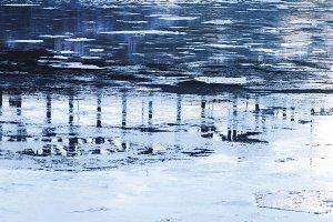 Winter waters