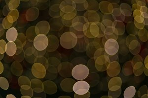 Abstract blur bokeh background