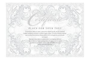 Certificate199