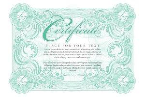Certificate201