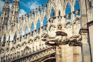 Duomo di Milano in Milan
