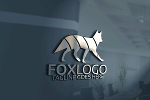 Fox Logo Version 3