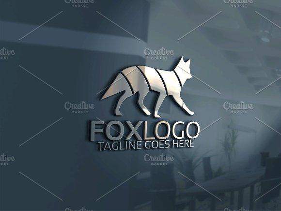Fox Logo Version 3
