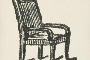 Chair icon (PSD)