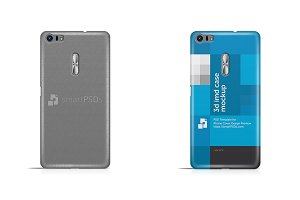 Asus Zenfone 3 Ultra ZU680KL 3d IMD