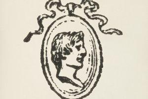Vintage icon (PSD)