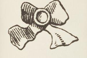 Bow icon (PSD)