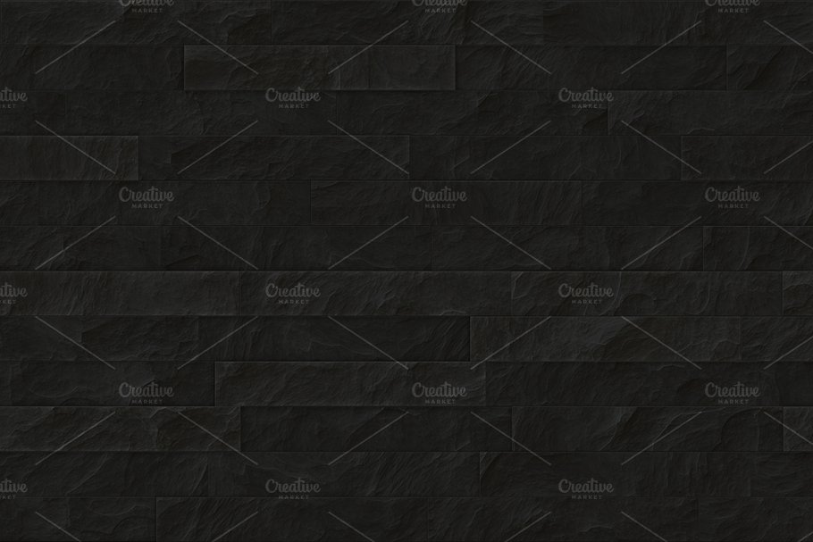 15 Seamless Stone Cladding Textures in Textures - product preview 1