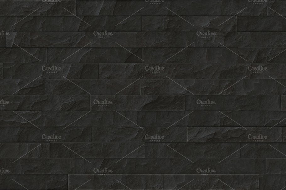 15 Seamless Stone Cladding Textures in Textures - product preview 2