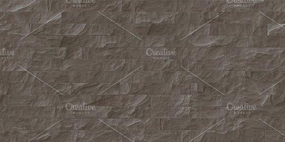 15 Seamless Stone Cladding Textures Creative Market