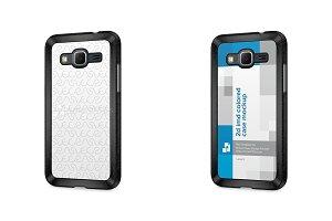 Galaxy Core Prime 2d IMD Case
