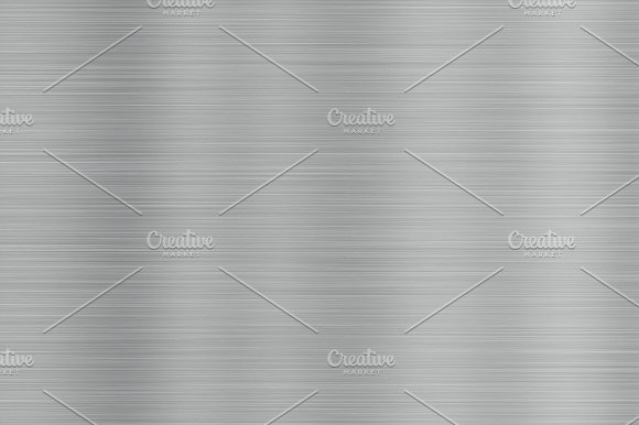 20 Brushed Metal Background Textures in Textures - product preview 5