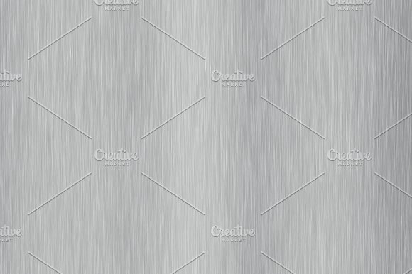 20 Brushed Metal Background Textures in Textures - product preview 7