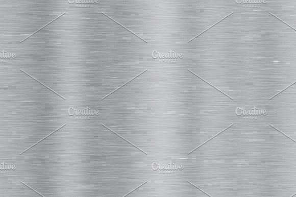 20 Brushed Metal Background Textures in Textures - product preview 8
