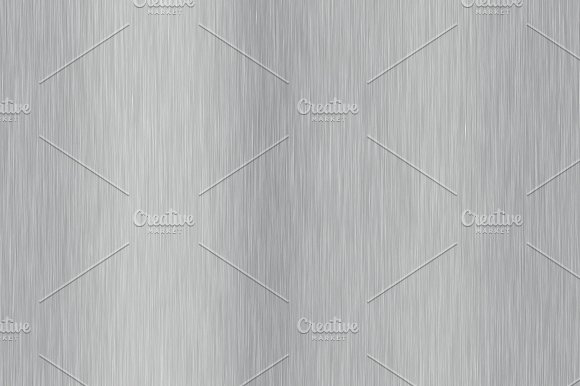 20 Brushed Metal Background Textures in Textures - product preview 9
