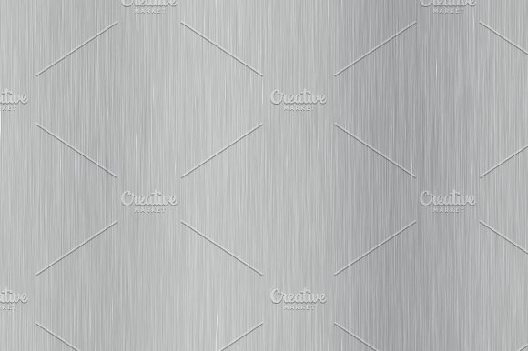20 Brushed Metal Background Textures in Textures - product preview 10