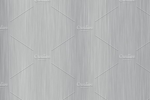 20 Brushed Metal Background Textures in Textures - product preview 11