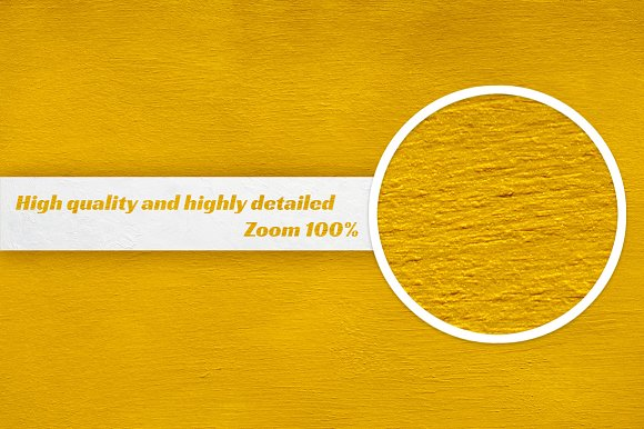 11 Gold foil, paper, paint textures in Textures - product preview 3