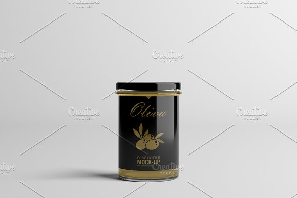 [-33%] Oil Package Mock-Up Bundle #2 in Product Mockups - product preview 38