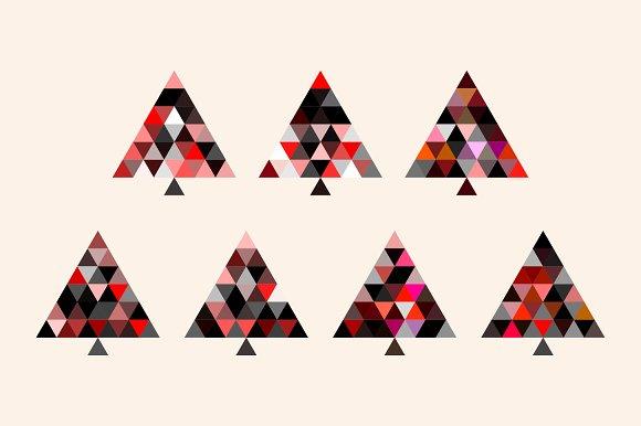 Trigonal Trees