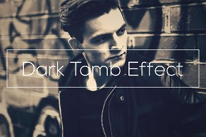 Dark Tomb Effect