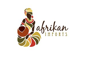 African Imports Logo