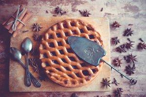 Sweet cake #3