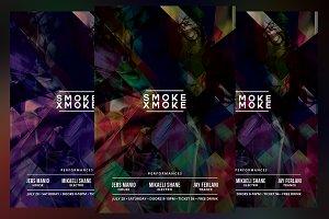 Smoke Xmoke Flyer