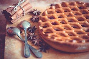 Sweet cake #4