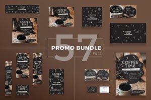 Promo Bundle | Coffee Time