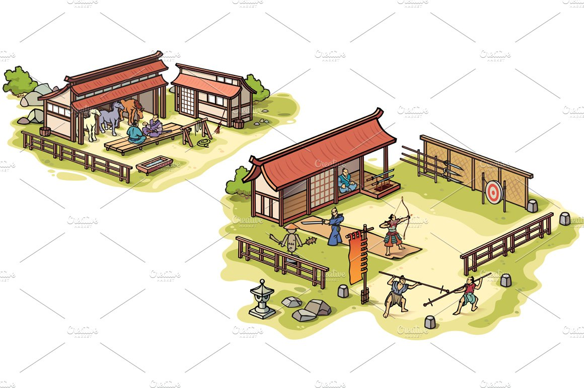 how to say school camp in japanese