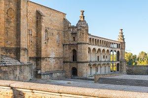 Convent of San Benito de Alcantara