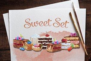Sweety set