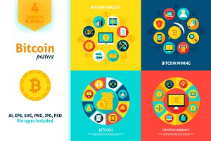 Bitcoin Vector Concepts