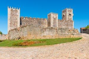 Sabugal Medieva Castle