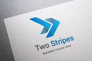 Two Stripes