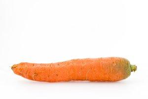 Biological carrot