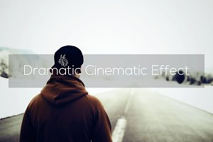 Dramatic Cinematic Effect