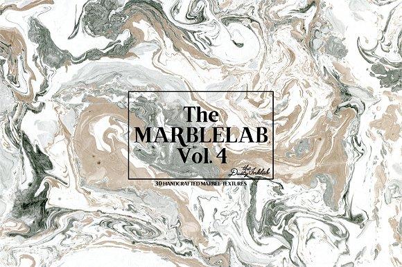 The Marblelab Vol. 4