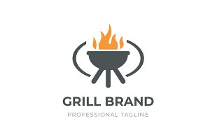 Grill Brand