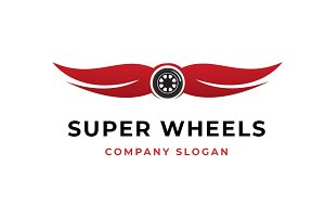 Super Wheels