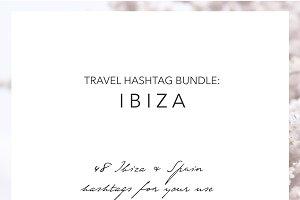 Ibiza Spain Instagram Hashtags
