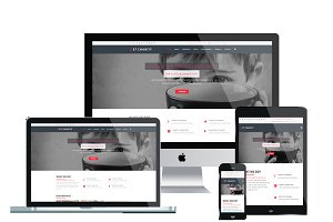 ET Charity – Charity WordPress Theme