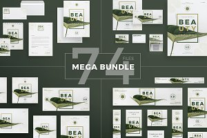 Mega Bundle | Beauty Salon