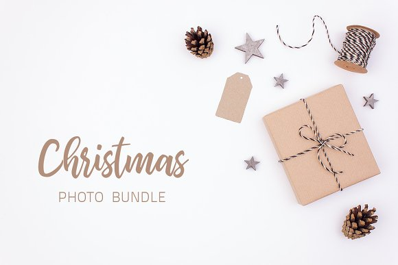 Christmas Photo Bundle