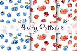 Berry Patterns