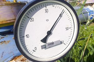 The manometer is the device for measurement of pressure. Manometer