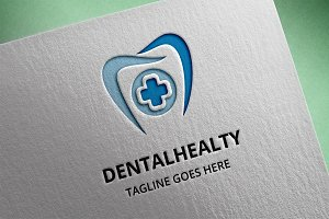 Dental Healty Logo