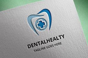 Dental Healty Logo