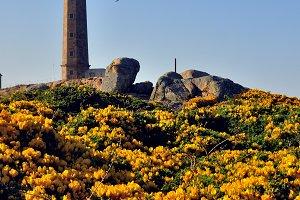 Lighthouse Cape Villan